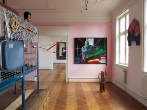 Exhibition-view-with-Dragonal-Faff-2013-C-Print-framed-museum-glass-123-x-152-cm-Palais-fuer-aktuelle-Kunst-Kunstverein-Glueckstadt-2014