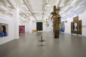 Installation view5, Finger Dogs + Dellen, Kunsthaus Hamburg, Finkenwerder Kunstpreis 2011
