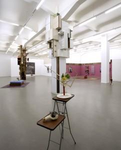 Installation view8, Finger Dogs + Dellen, Kunsthaus Hamburg, Finkenwerder Kunstpreis 2011