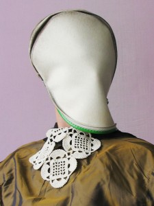 Milkymaid (Close up), 2009, C-Print, 37,5 x 28 cm