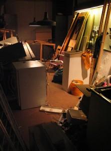Zwischenstand, 2.Room2, 2003
