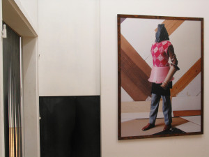13 Casa Rotti, 2006, Exhibition View, Gallery Artfinder, Hamburg_1