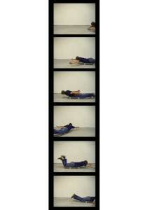 5 Gut Ding will es so, Videostill 5, 2003, DVD, 15_20 min Brinkmann 2014 Kopie Kopie