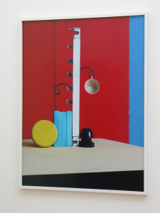 5  Hoppetasse Mondrial, 2009, C-Print, 123 x 93 cm
