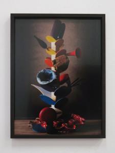 Callaqutesse, 2015, C-Print, 56 x 42 cm_Gallery Guentner_PARADIECLIPSE©Brinkmann