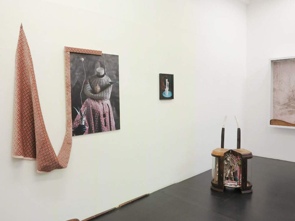 Exhbition View 4 Paradieclipse_Brinkmann_Gallery Guentner_2017