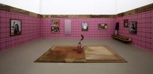 Installation view3, Finger Dogs + Dellen, Kunsthaus Hamburg, Finkenwerder Kunstpreis 2011