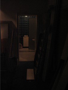 6 Zwischenstand,1.Raum 4, 2003