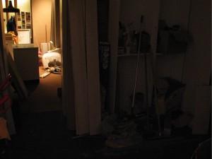 8 Zwischenstand, 1.Room 5, 2003
