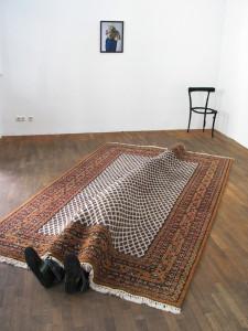 Tisch-zi-baeng-Exhibition-view3-2007-Galerie-Kunstagenten-Berlin