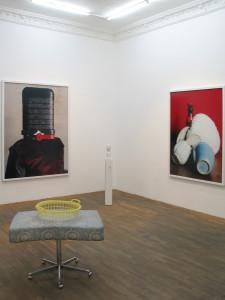 11 Studioblueten-Installation View