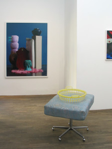 12 Studioblueten-Installation View