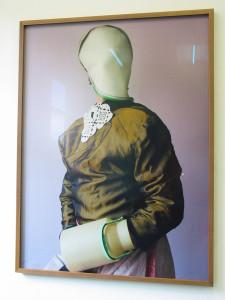 14 Milkymaid, 2009, C-Print, 123 x 164 cm