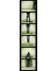 2 Gut Ding will es so, Videostill 2, 2003, DVD, 15_20 min Brinkmann 2014 Kopie