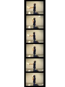 3 Gut Ding will es so, Videostill 3, 2003, DVD, 15_20 min Brinkmann 2014 Kopie