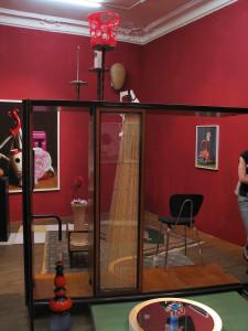 9 Studioblueten-Installation View