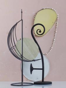 Pearly la Pearl, 2018, Inkjet, 52 x 39 cm