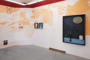 Gallery view 'Flying Shells'-Thorsten Brinkmann-10