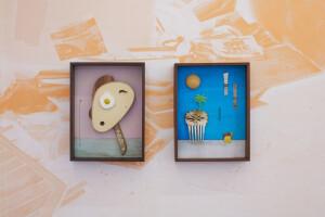 Gallery view 'Flying Shells'-Thorsten Brinkmann-14