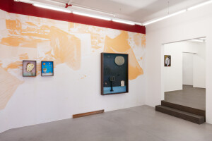 Gallery view 'Flying Shells'-Thorsten Brinkmann-15
