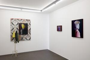 Gallery view 'Flying Shells'-Thorsten Brinkmann-19