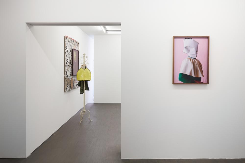 Gallery view 'Flying Shells'-Thorsten Brinkmann-25