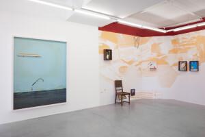 Gallery view 'Flying Shells'-Thorsten Brinkmann-8