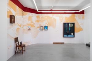 Gallery view 'Flying Shells'-Thorsten Brinkmann-9